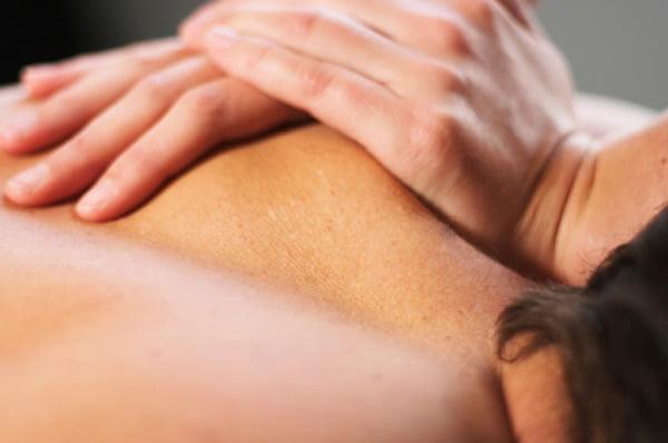 массаж при сколиозе