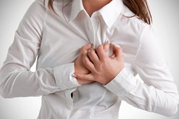 Откуда сердечная боль при остеохондрозе