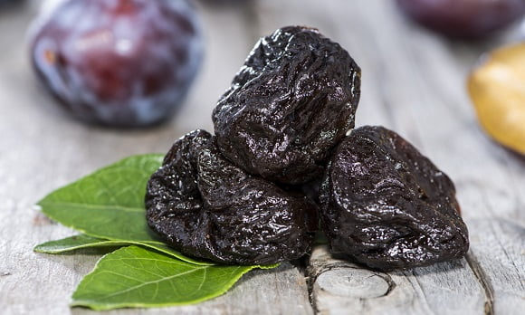 dried-prunes