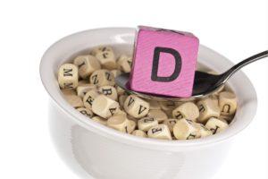 Дефицит витамина Д у женщин и мужчин