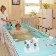 Радоновые ванны показания и противопоказания