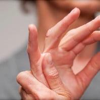 Ревматоидный артрит суставов