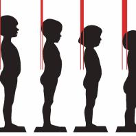 Формирование правильной осанки у детей от А до Я