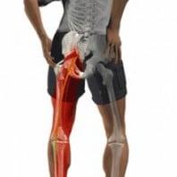 Защемление седалищного нерва симптомы, причины и лечение